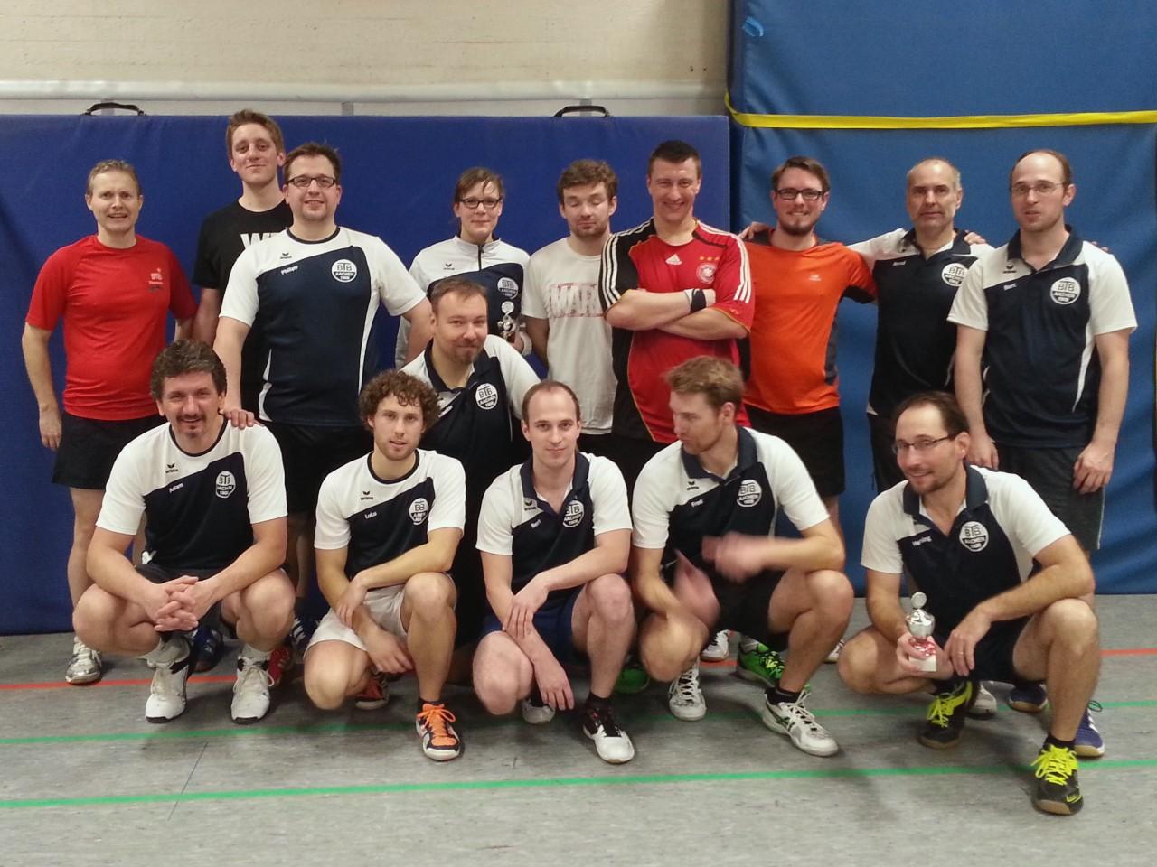 Aachen Badminton